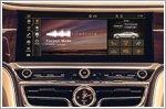 Bentley partners with Lifescore to create adaptive music
