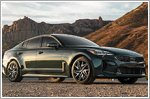 The new Kia Stinger is now doubly safe