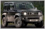 Instead of a boring van, get a Jimny LCV for work