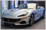 The new Ferrari Portofino M is now in Singapore