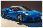 All new Lotus Emira sees daylight and it is the most accomplished Lotus ever made