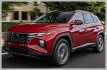 All new Hyundai Tucson arrives in Singapore