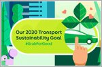 Grab unveils its 2030 Transport Sustainability Goal