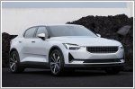 The future is here: Wearnes appointed sole distributor of Polestar in Singapore