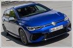 Sleeper Wagon: Volkswagen reveals the new Golf R Estate