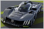 Ready to race: Peugeot announces return to endurance racing with 9X8