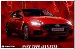 Hyundai Sonata N line to feature in G.I. Joe movie