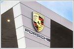 Porsche Ventures invests in motorsport technology start-up Griiip