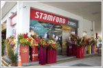 Stamford Tyres opens a new outlet at Serangoon