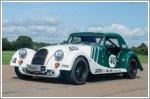 Morgan reveals motorsport variant of Plus Four
