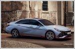 Hyundai reveals the new Elantra N