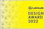 Applications to Lexus Design Award 2022 now open