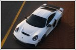 The Marc Philipp Gemballa Marisen is an off-road ready supercar