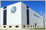Volkswagen Group and Gotion High-Tech revolutionise battery cell production