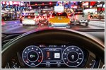 Sick of waiting at red lights? Audi's TLI system may be the solution