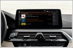 BMW announces major revamp for its BMW News App