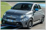 The new Abarth F595 brings Formula Four to the road