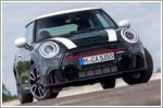 MINI celebrates 60 years of working with the Cooper family with the MINI Anniversary Edition