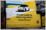 Volkswagen ID.3 mural triumphs at Cannes Lions International Festival of Creativity