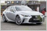 sgCarMart will go live with Lexus