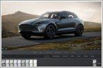 Aston Martin launches new online configurator