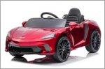 McLaren reveals new GT Ride-On children's toy