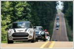 MINI to celebrate first ever U.S.A National Day of Motoring