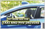 More taxpayer money to be spent on taxi and PHV drivers