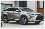 Lexus announces updates for the 2022 RX350L and 450hL
