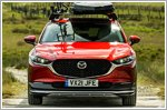 Personalise your Mazda with Mazda Accessories