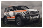 Bowler now offers the option to go rallying in your Bowler Defender Challenge
