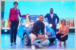 BMW hosts One Young World Summit
