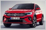 Volkswagen reveals first details of its first compact coupe crossover: The Taigo