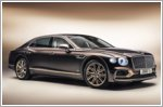 Bentley reveals limited edition Flying Spur Hybrid