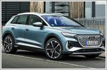 Audi updates the e-tron lineup with two new models