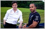 Race for Good: Lewis Hamilton and Mercedes announce joint charity initiative