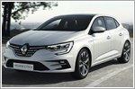 Renault unveils the Megane E-Tech Plug-In Hybrid hatchback