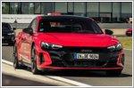 Audi takes FC Bayern onto the track