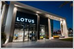 Lotus unveils its new retail identity with a new showroom in Bahrain