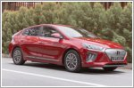 Test drive the Hyundai Ioniq Electric right from Paya Lebar