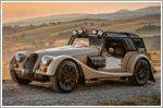 Morgan reveals the off-road ready Plus Four CX-T