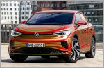 Volkswagen to unveil ID.5 GTX coupe SUV at Munich