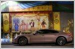 Porsche art event Scopes to go virtual this year