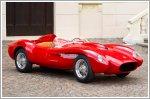 The Ferrari Testa Rossa J is one toy to hanker over