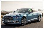 Bentley Flying Spur Mulliner revealed