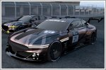 Genesis previews motorsport concepts designed in collaboration with Gran Turismo