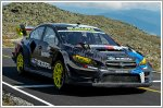 Subaru shatters Mt. Washington hillclimb record