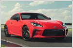 Toyota unveils its GR 86 sports coupe