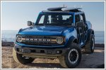 The Ford Bronco Riptide project vehicle is designed for your sun-soaked coastal life