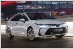 Toyota Corolla hits 50 million milestone